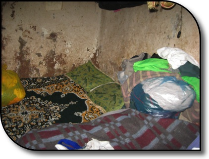 Appalling Living Conditions Welcome To Ethiopia Judaica