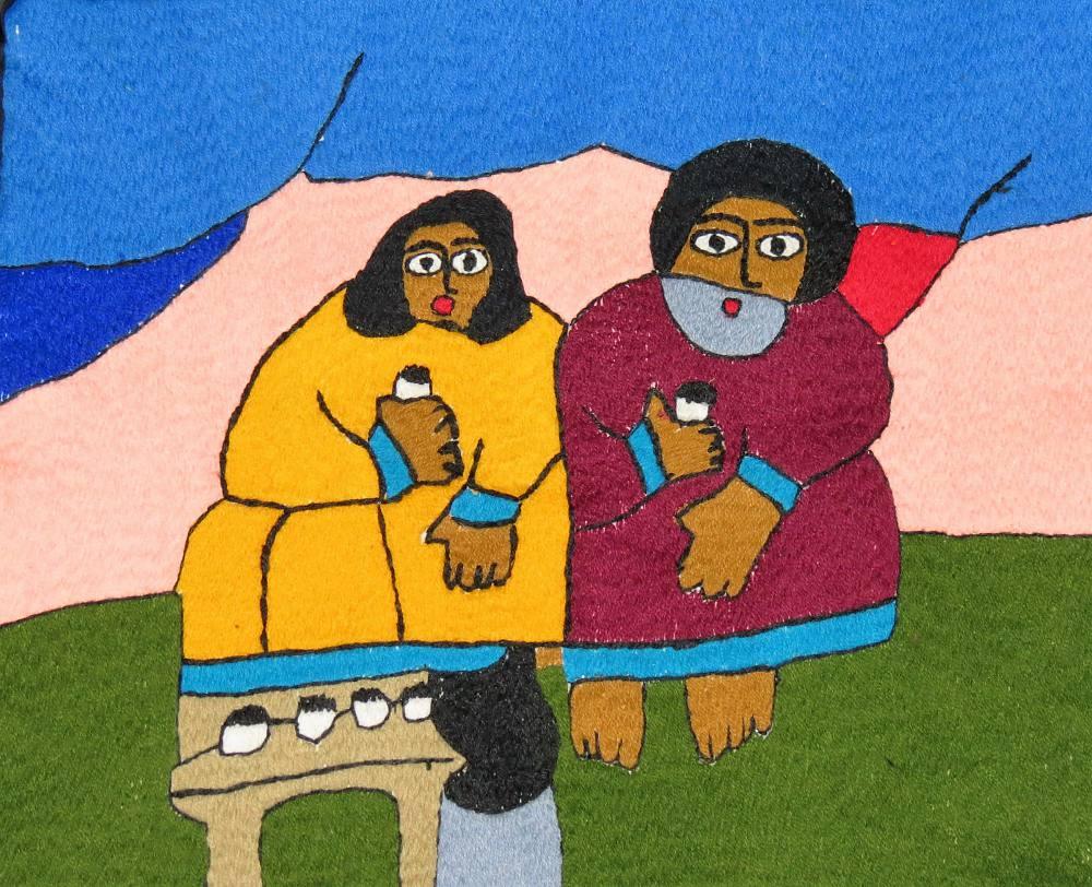 Abraham & Sarah